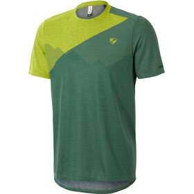 Ziener Eefan Shirt Men hay green